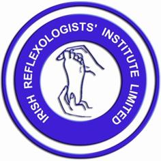 Member Of Irish Reflexologists Institute Ltd.