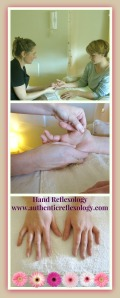 Hand Reflexology Authentic Reflexology