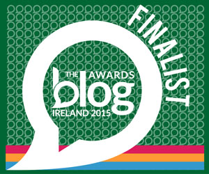 Best Blog Article Finalist